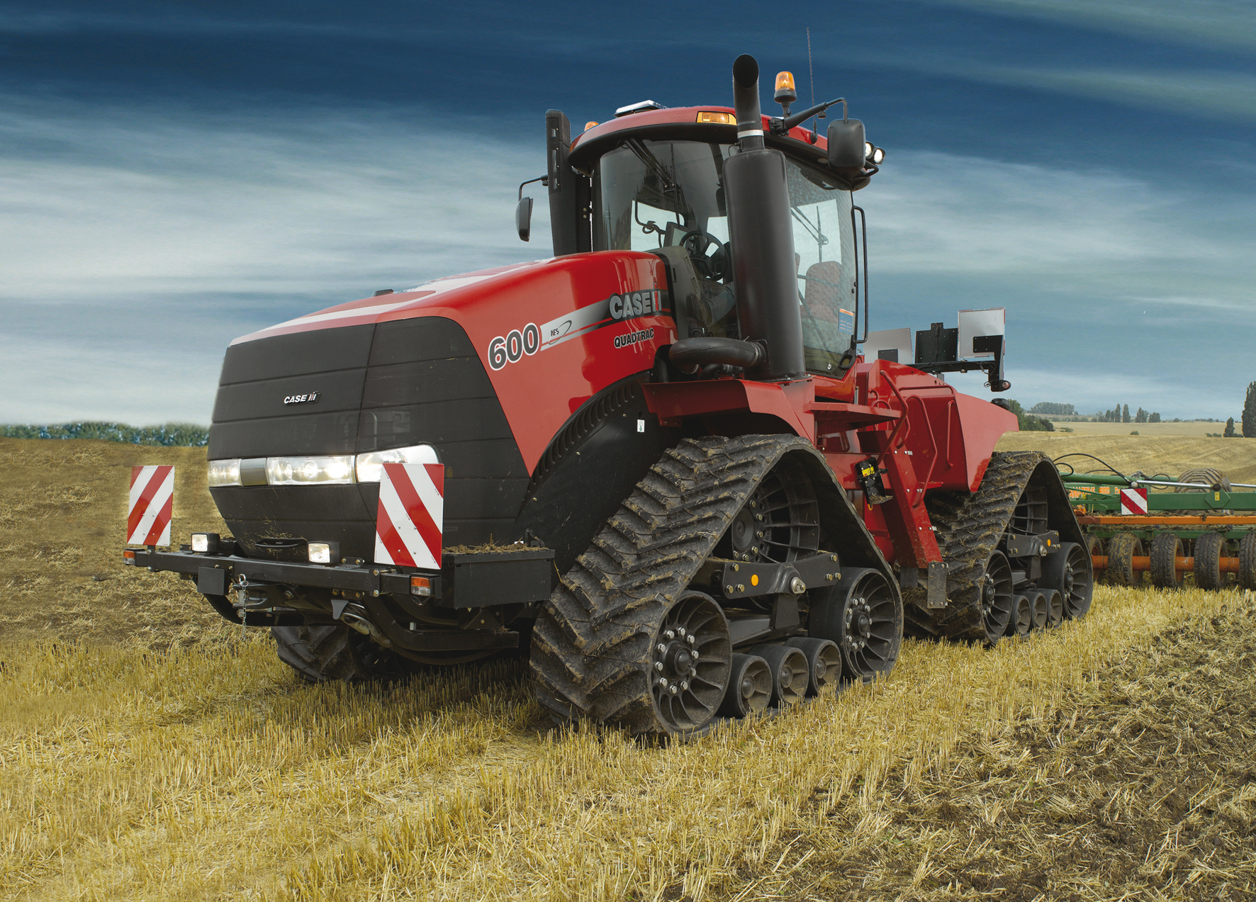 Case Ih Wallpaper